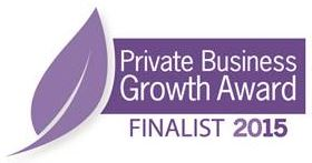 Private Business Growth Award